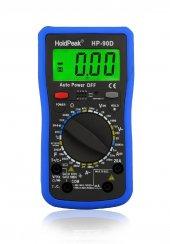 Holdpeak 90d Multimetre