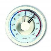 Tfa Min Max Mekanik Termometre