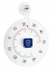 Tfa Pencere Termometresi