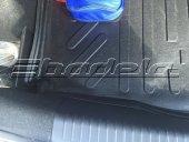 Hyundai İ30 Bagaj İçi Koruma Paspası Araca Özel Tasarım