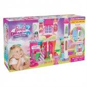 Barbie Dreamtopia Şeker Krallığı Şatosu