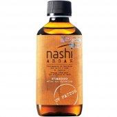 Nashi Argan Sun Güneş Sonrası Nemlendirici Şampuan 200 Ml