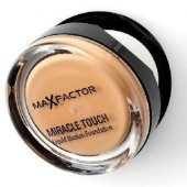 Max Factor Miracle Touch Fondöten 55 Blushing Beige
