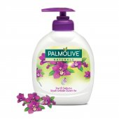 Palmolive Sıvı Sabun 500 Ml Siyah Orkide