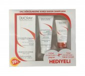 Ducray Anaphase Plus 200 Ml + Shampoo 100 Ml + Conditioner 50 Ml