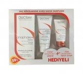 Ducray Anaphase Plus 200 Ml + Shampoo 100 Ml + Conditioner 50 Ml