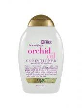 Organix Orchid Oil Conditioner 385 Ml Boyalı Saçlar İçin Orkide S