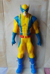 Wolverine Avengeres Volverine 28cm Büy Işikli Sesli Oyuncak