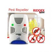 Riddex Quad Pest Repelling Haşere Ve Fare Kovucu