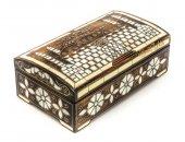 Gümüştekin Cami Desenli Kutu
