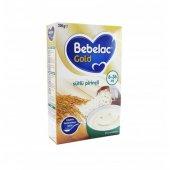 Bebelac Gold Sütlü Pirinçli 250 Gr Kaşık Maması