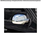 Dacia Duster Krom Ayna Kapağı 2 Parça 2010 2012
