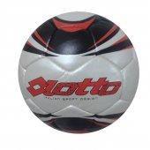 Lotto Ball Alba 5 6 Unisex Beyaz Futbol Topu Ek126