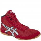 Asics Matflex 5 Gs Çocuk Kırmızı Güreş Ayakkabısı C545n 2301