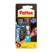Pattex Ultra Gel 3 Gr Yapıştırıcı 1505805