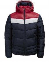 Jack Jones Erkek Kışlık Mont 12124073 Jorelan Jacket