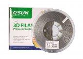 Esun Filament Pla+ Gümüş 1,75mm