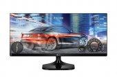 Lg 25 25um58 P Ips 2560x1080 5ms Hdmı Led Gaming Oyun Monitörü
