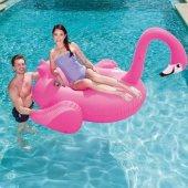 Flamingo Deniz Yatağı Büyük Boy Bestway 41108