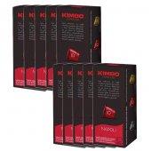 Kimbo Armonia Nespresso Uyumlu Kapsül Kahve 10lu (100 Adet)