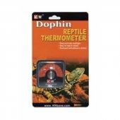 Dophin Terrarium Sürüngen Elektronik Derecesi