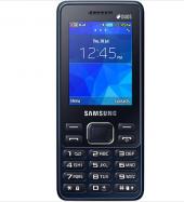 Samsung B350 Tuşlu Cep Telefonu Kameralı Hafıza Kartlı Beyaz