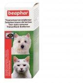 Kedi Göz Yaşı Lekesi Çıkarıcı Temizleyici Beaphar Oftal 50ml