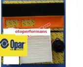Orjinal Opar Fiat Albea Doblo Palio 1.3 4lü Filtre Set