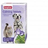 Beaphar Calming Tablets Sakinleştirici Kedi Ve Köpek Tableti 20 T