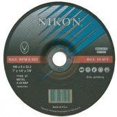Nikon Düz Metal Kesme Taşı 350*3.2*25 Mm 1 Adet