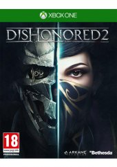 Xbox One Dıshonored 2