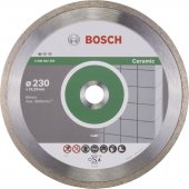 Bosch Ceramic Taş Kesme Diski Elmas 230mm