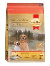 Smartheart Gold Somon Balıklı Yetişkin Köpek Maması 15 Kg
