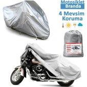 Mondial 125 Kt Örtü,motosiklet Branda 020b246