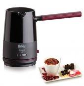 Fakir Harvest Coffee 4 Fincantürk Kahve Makinası Siyah