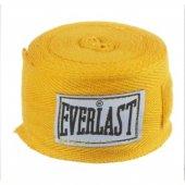 Everlast 3 Metre Elastik Bandaj Sarı 4455 Gold