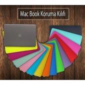 Apple Macbook Pro 13 İnç A1706 A1708 Kılıfı Kapak