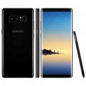Samsung Galaxy Note 8 Siyah