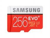 Samsung 256gb Microsd Evo Plus Mb Mc256ga Hafıza Kartı