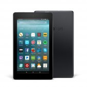 Amazon Kindle Fire 7 Alexa Destekli, 7