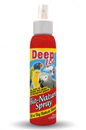 Deep Fix Kafes Kuşları İçin Deri Ve Tüy Bakım Spreyi 100 Ml