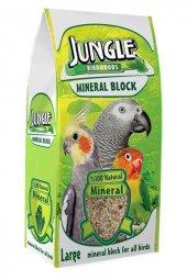 Jungle Kil İçerikli Mineral Blok Large