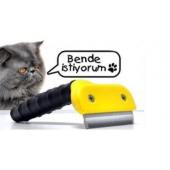 Kedi & Köpekler İçin Tüy Alıcı 10 Cm
