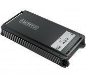 Hertz Hdp 1 D Sınıfı Mono Amplifikatörü