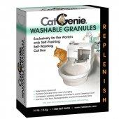 Catgenie Yıkanabilir Otomatik Tuvalet İçin Granül
