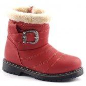 Vicco 955.v.653 İçi Termal Kürklü Kız Çocuk Bot Ayakkabı