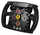 Thrustmaster Ferrari F1 Wheel Add On For Ps3 Ps4