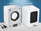 Hadron Hd6013 1+1 Usb Speaker Hoparlör