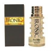 ıronic Erkek Parfüm 275 Bvlgarı Man İn Black