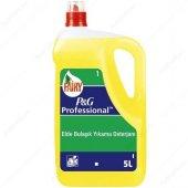 Fairy Sıvı Bulaşık Deterjanı 5000 Ml (P&g Professional)